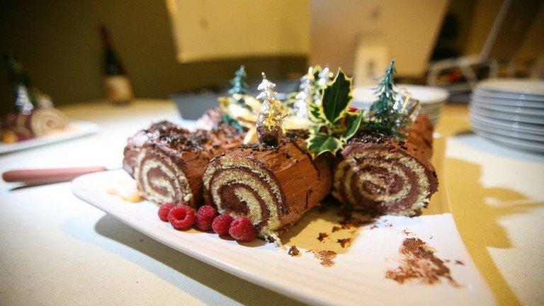 Desserts de Noël : une liste de gâteries douces et accrocheuses pour un Noël plus festif